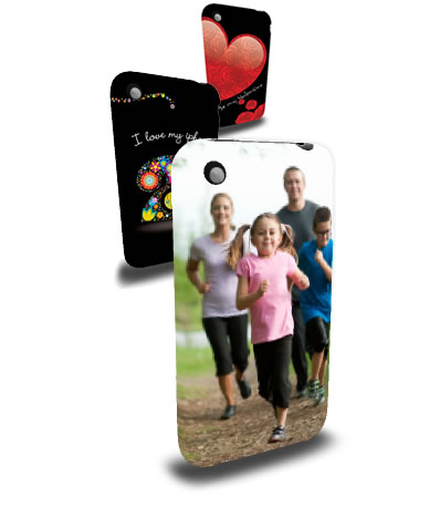 Cover personalizzate per iphone